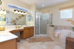 328YellowSnapdragon_MasterBath